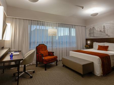 Hotel Blue Tree Premium Paulista Suite Premium