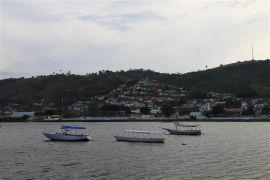 Brasilien Urlaub Salvador de Bahia Tagestour Cachoeira 2