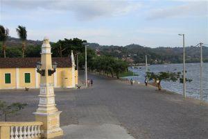 Brasilien Urlaub Salvador de Bahia Tagestour Cachoeira 3