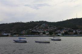 Brasilien Urlaub Salvador de Bahia Tagestour Cachoeira