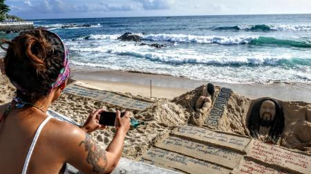 Tagestour Salvador da Bahia Strand