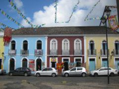 Reisen Brasilien Tagestour Salvador de Bahia 10