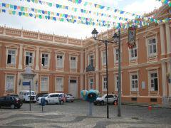 Reisen Brasilien Tagestour Salvador de Bahia 11