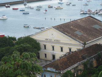 Reisen Brasilien Tagestour Salvador de Bahia 2