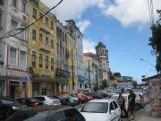 Reisen Brasilien Tagestour Salvador de Bahia 5