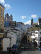 Reisen Brasilien Tagestour Salvador de Bahia