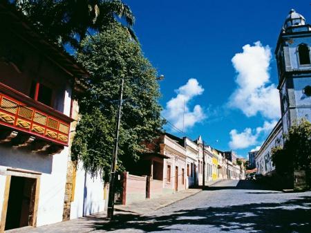 Historisches Zentrum von Olinda