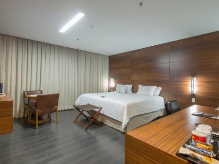 Gran Odara Hotel Zimmerbeispiel