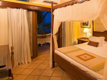 Hotel Manary Praia Luxo Superior Zimmer