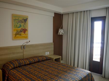 Hotel Visual Praia Zimmerbeispiel