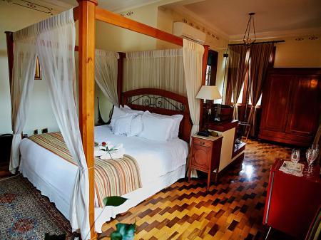 Hotel Boutique Quinta das Videiras Master Suite