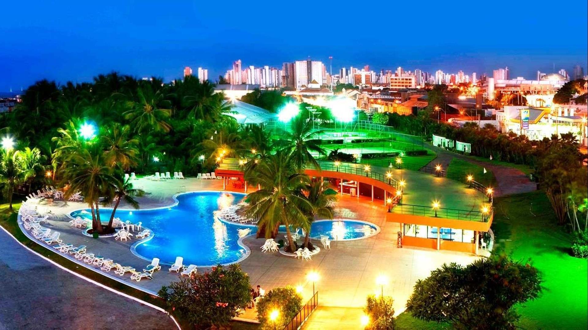 Brasilien Fortaleza: Deluxe Hotel - Hotel Marina Park