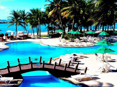 Hotel Marina Park Pool