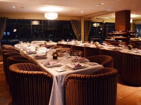 Hotel Marina Park Restaurant