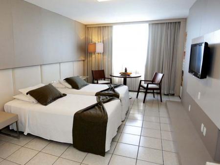 Hotel Marina Park Zimmerbeispiel