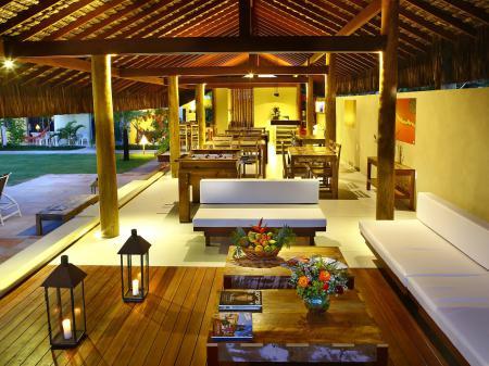 Hotel La Torre Resort All Inclusive Aufenthaltsbereich