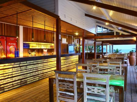Hotel La Torre Resort All Inclusive Bar