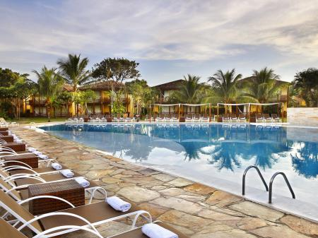 Hotel La Torre Resort All Inclusive Pool