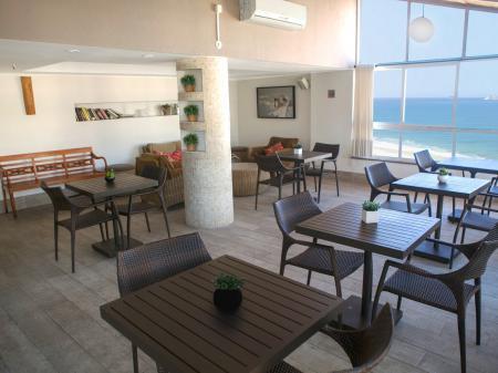 Hotel Ipanema Plaza Lounge