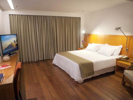 Hotel Ipanema Plaza Zimmerbeispiel