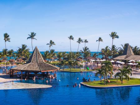 All Inclusive Hotel Vila Gale Mares Pool