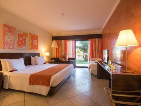 All Inclusive Hotel Vila Gale Mares Standardzimmer