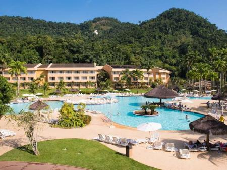 Deluxe Hotel Hotel Vila Gale Eco Resort de Angra All Inclusive Pool