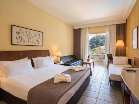 Deluxe Hotel Hotel Vila Gale Eco Resort de Angra All Inclusive Standard Apartment