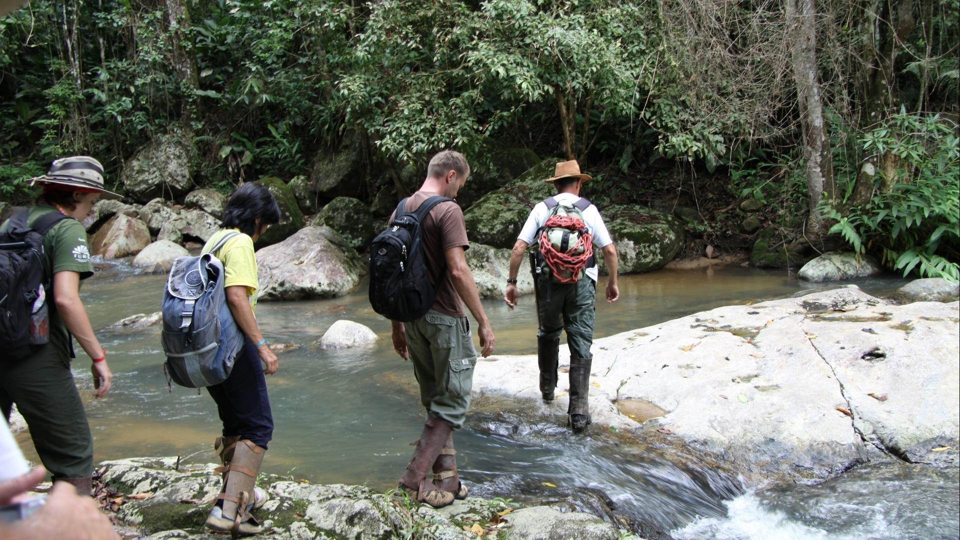 Brasilien Santa Catarina: 7 Tage Reisebaustein - Florianopolis aktiv erleben