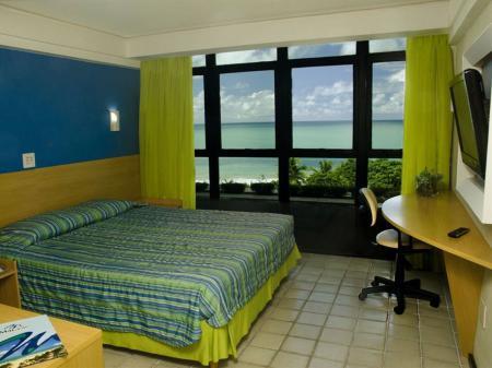 Hotel Marante Plaza Luxo Zimmer