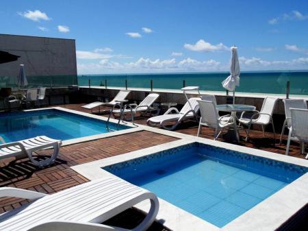 Hotel Marante Plaza Pool