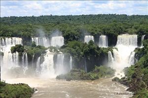 Brasilien_Bolivien_Paraguay_Erlebnisreise_Suedamerika_Foz_do_Iguacu