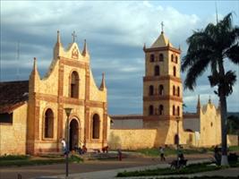 Brasilien_Bolivien_Paraguay_Erlebnisreise_Suedamerika_Missionskirche