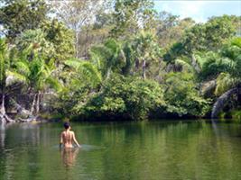 Brasilien_Bolivien_Paraguay_Erlebnisreise_Suedamerika_Thermalwasser
