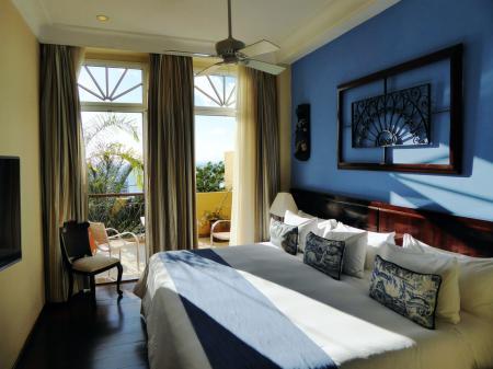 Hotel Casa do Amarelindo Zimmerbeispiel