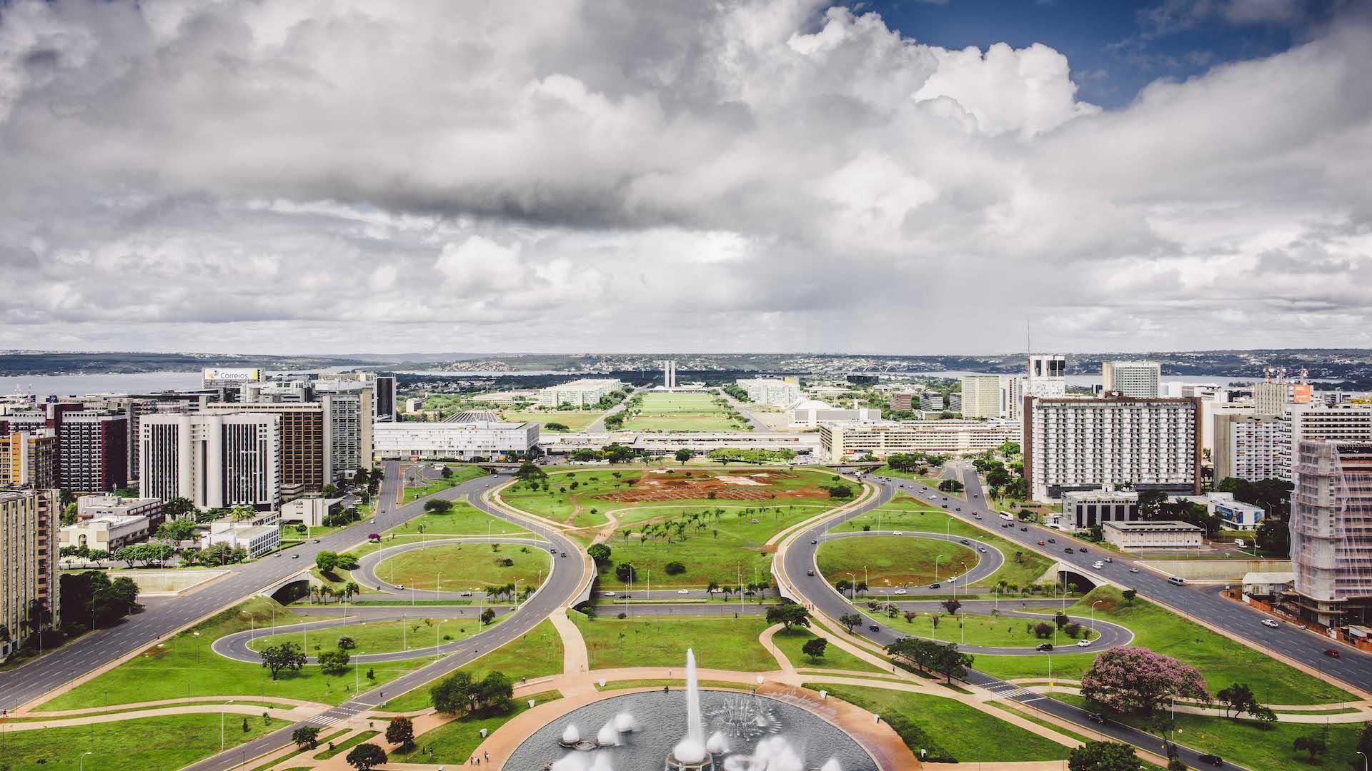 Brasiliaa
