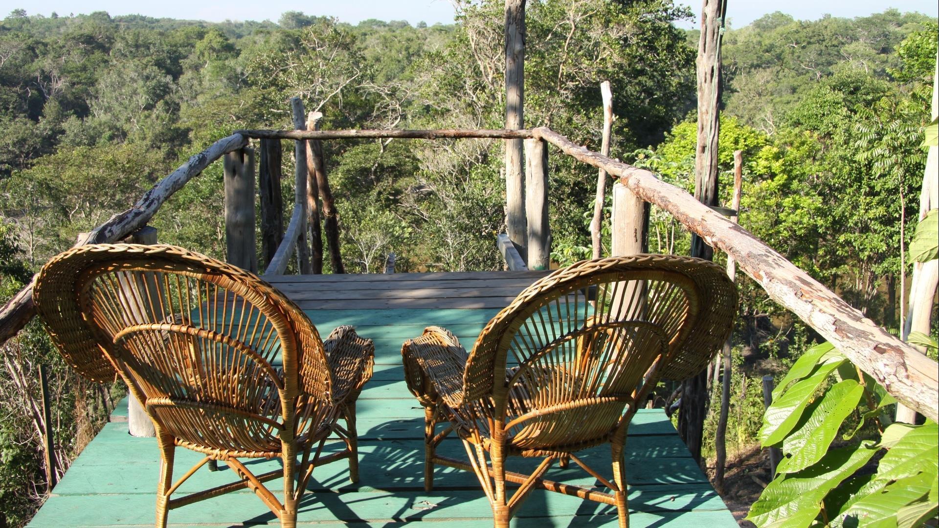 Brasilien Amazonas: 6 Tage Reisebaustein - Tupana Lodge Japiim Paket