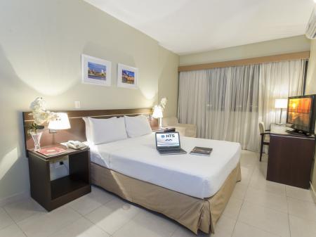 Hotel Saint Paul Zimmerbeispiel