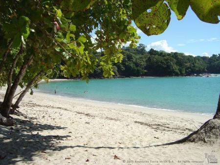 Begeben Sie sich auf einen Ausflug in den Manuel Antonio Nationalpark in Costa Rica