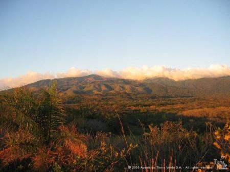 Entdecken Sie den Vulkan Rincon de la Vieja auf einer Reise in Costa Rica