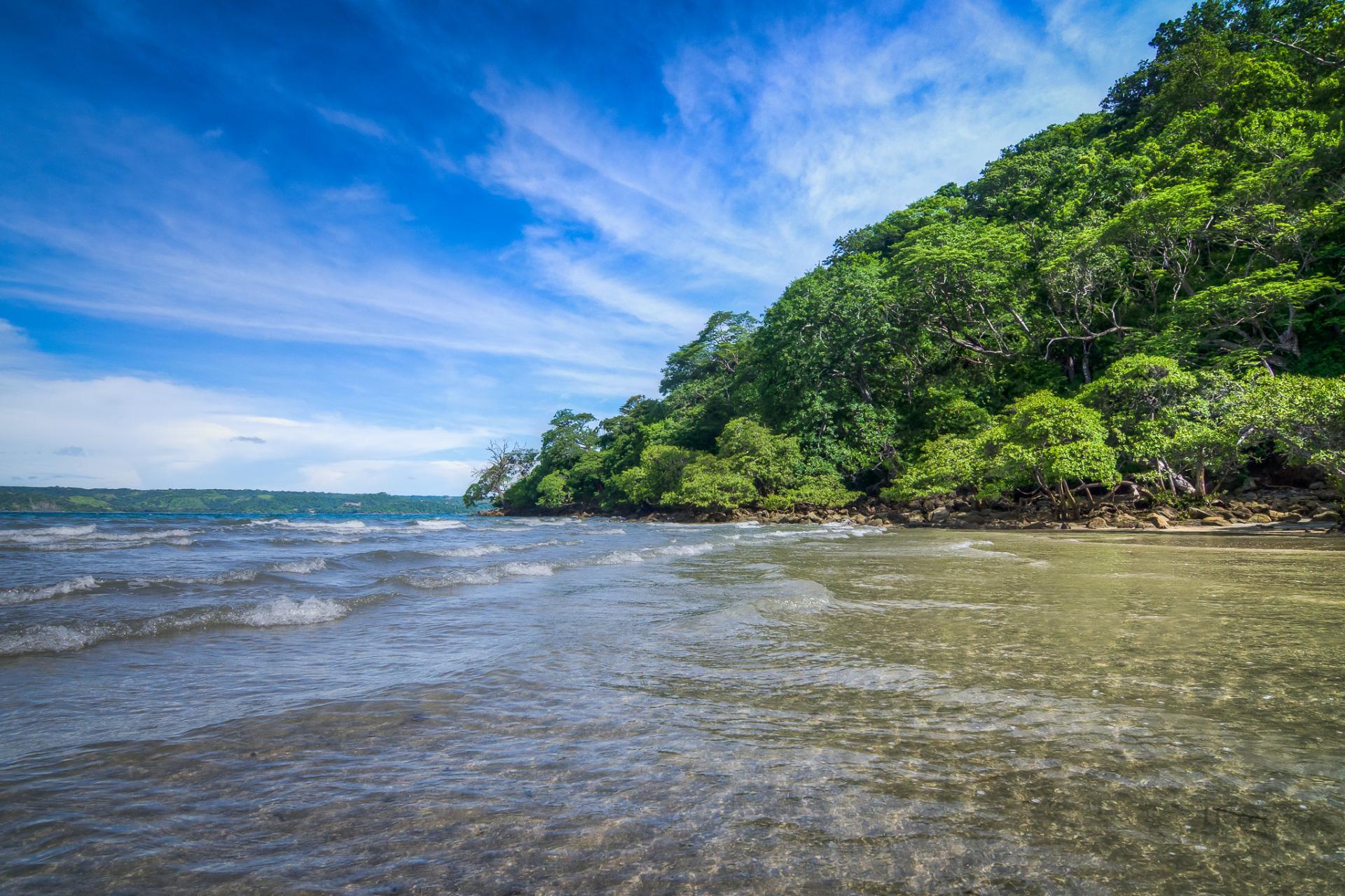 Entdecken Sie die wunderschönen Strände Costa Ricas auf einer Rundreise mit uns