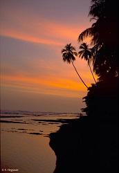 CostaRica_KaribischeTräume_Sonnenuntergang