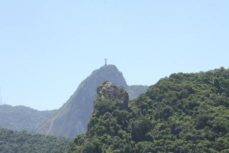 Reisen Urlaub Wanderung im Tijuca Nationalpark