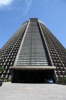 Reisen in Brasilien Rio de Janeiro City Tour Kathedrale