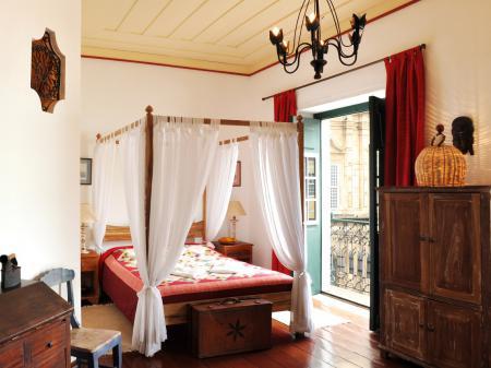 Hotel Villa Bahia Zimmerbeispiel