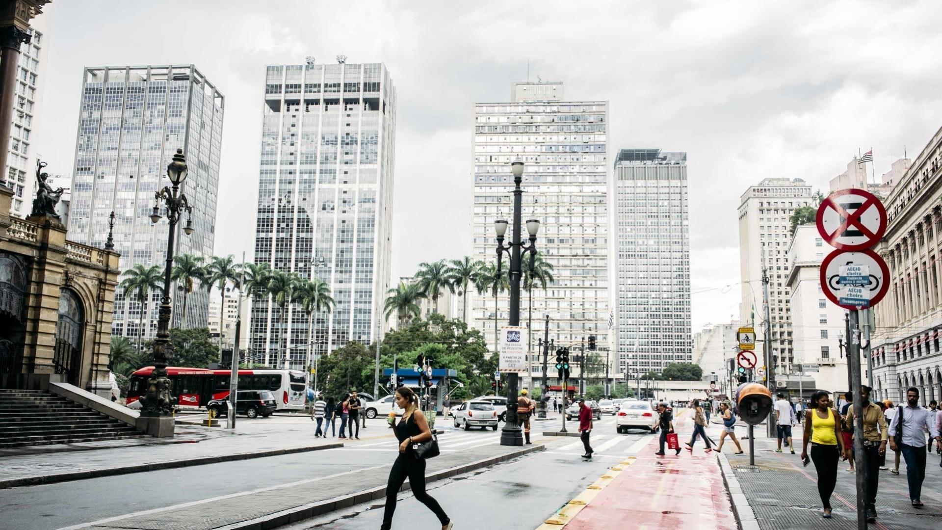 Brasilien Sao Paulo: 3 Tage Reisebaustein - Sao Paulo klassisch erleben