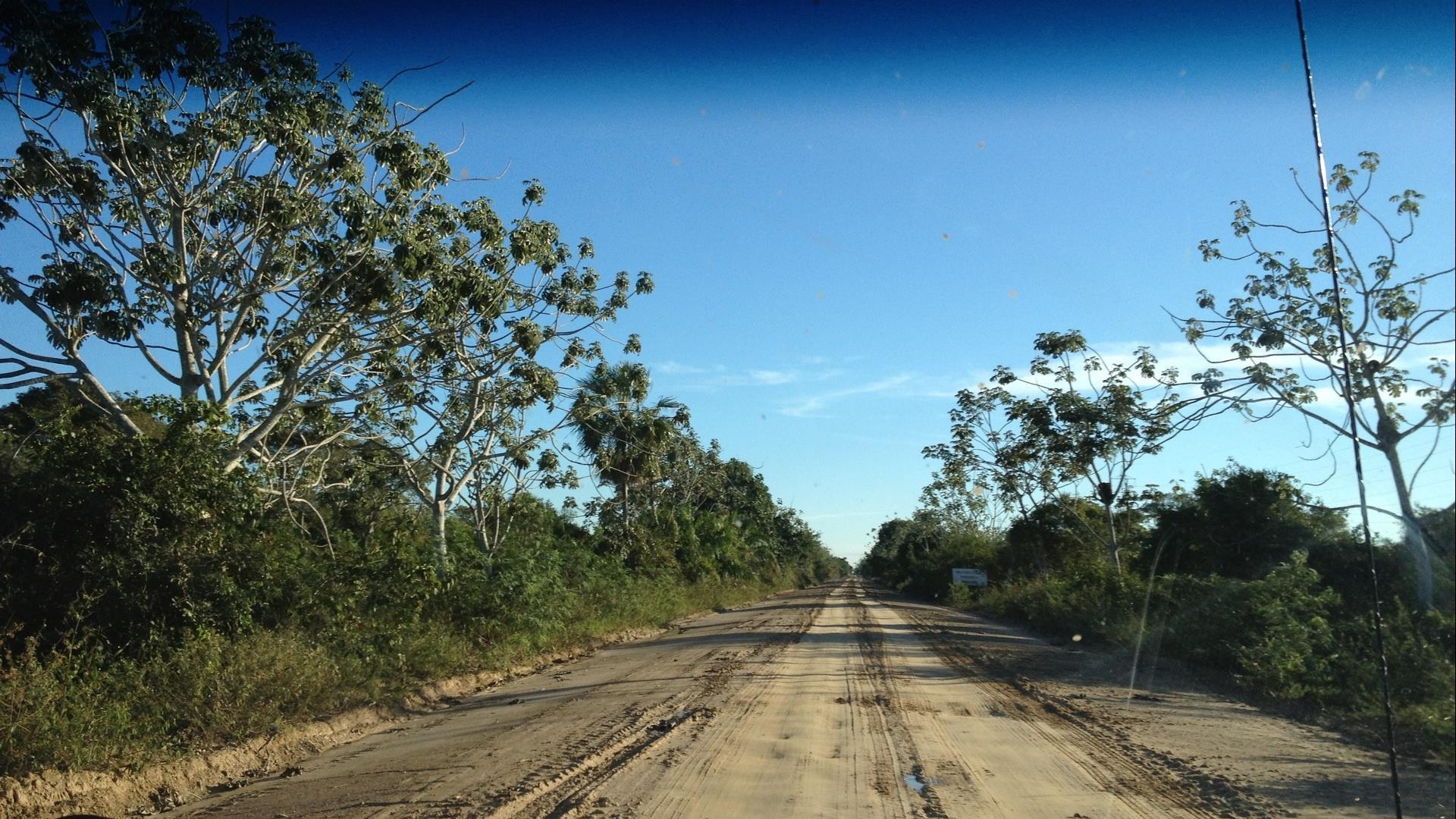 Brasilien | Campo Grande, Bonito, Pantanal: 6 Tage Reisebaustein - Mietwagenreise durch das Süd-Pantanal