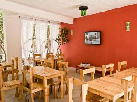 Bakano Eco Pousada Restaurant