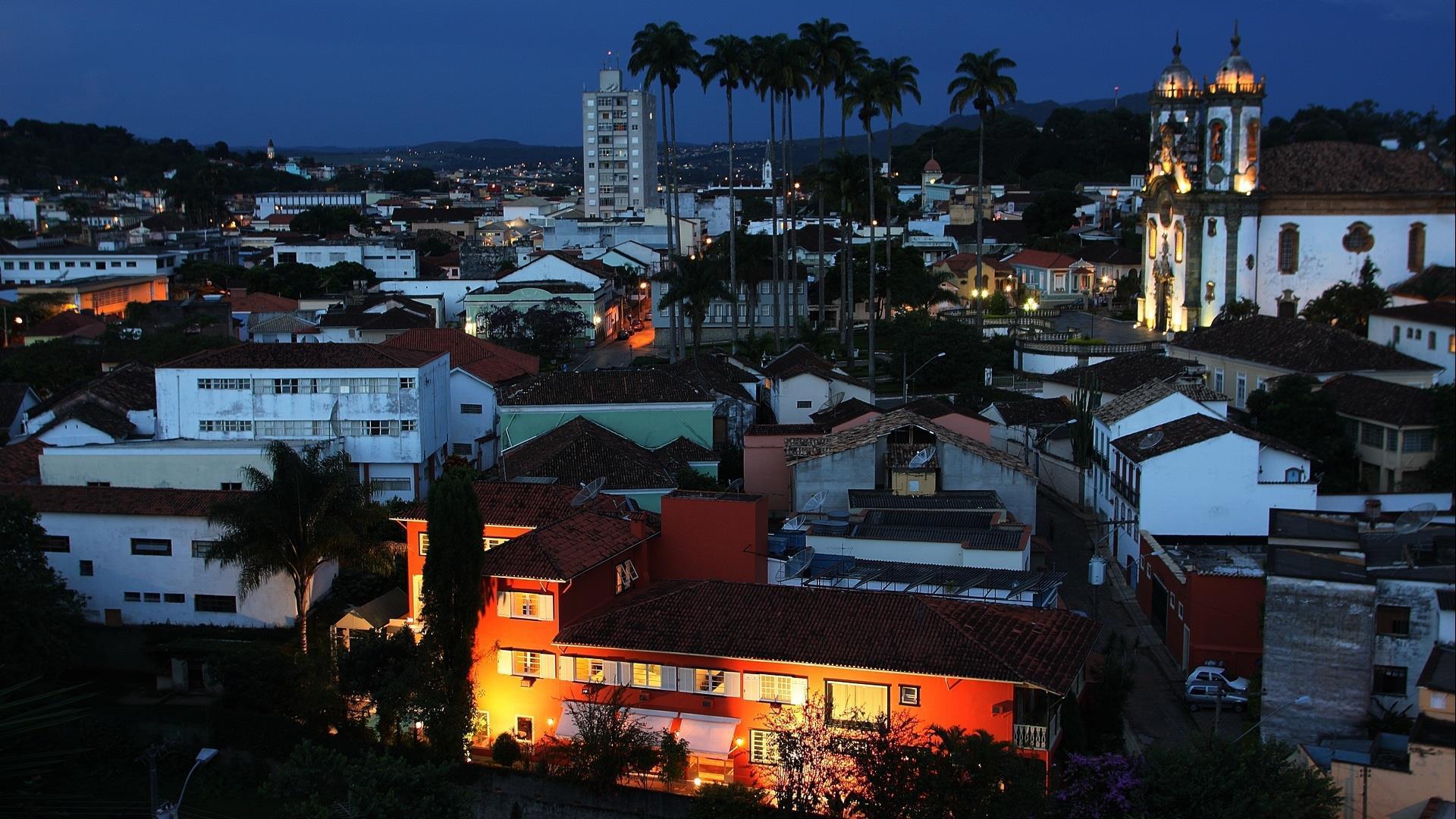 Brasilien Sao Joao del Rei: Landestypische Unterkunft - Pousada Beco do Bispo