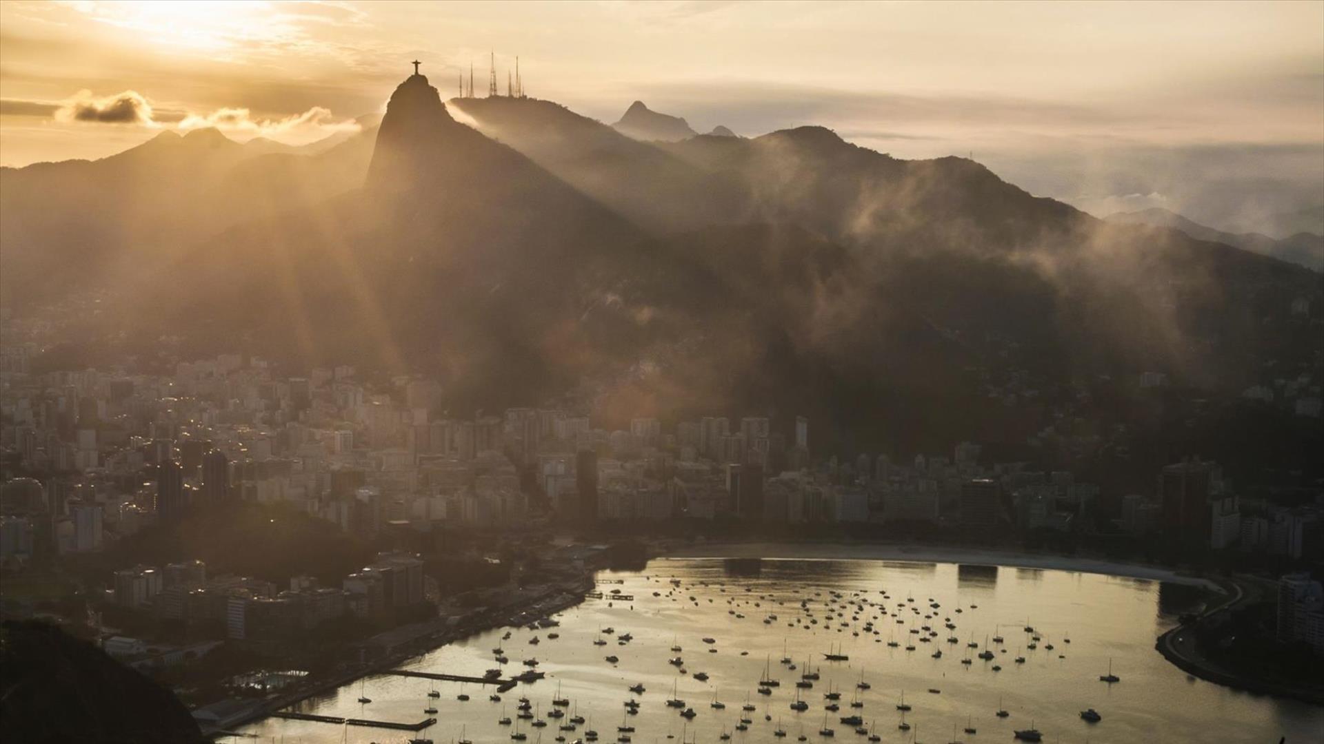 Brasilien / Rio de Janeiro: 6 Tage Reisebaustein - Karneval in Rio de Janeiro erleben